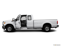 2014 Ford F-250 SUPERCAB