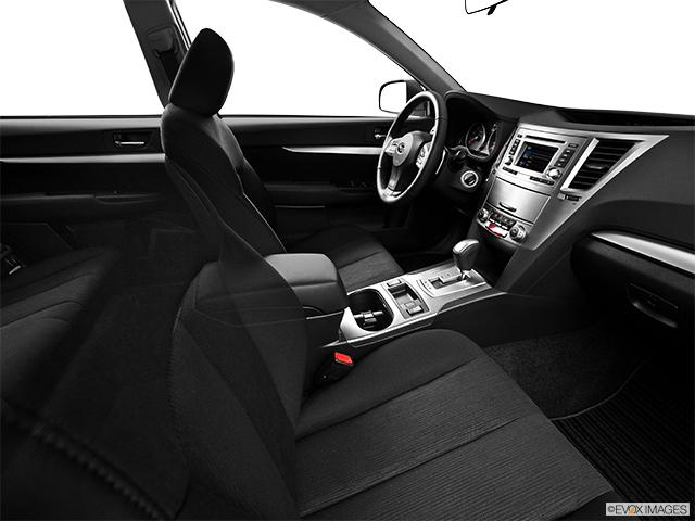 2014 Subaru Legacy 4dr Car
