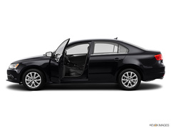 2014 Volkswagen Jetta SE W/CONN AT