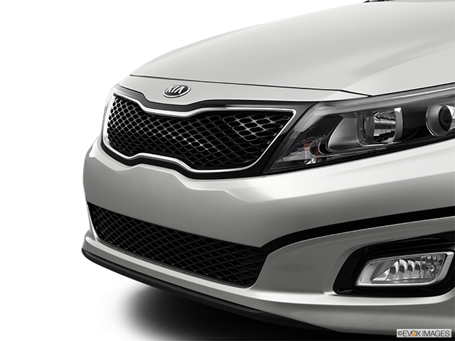 2014 Kia Optima 4dr Car