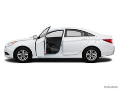 2014 Hyundai Sonata 2.4L LT