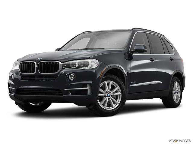 2014 BMW X5 Sport Utility