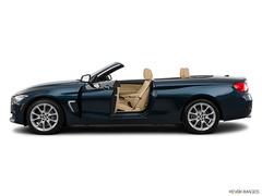 2015 BMW 435 CONV 435I XDR AW