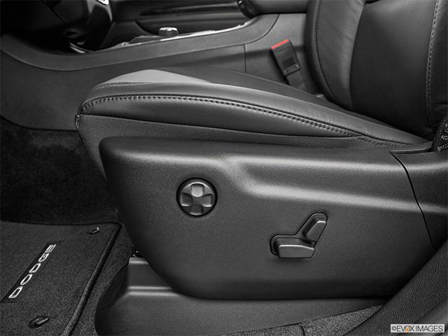 2015 Dodge Durango Sport Utility