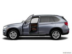 2015 BMW X5 XDRIVE3