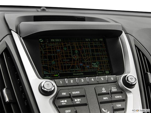 2015 Chevrolet Equinox Sport Utility
