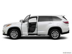 2015 Toyota Highlander LE Plus V6