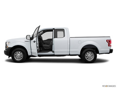 2015 Ford F-150 SUPERCAB 14