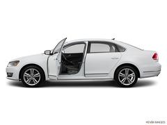 2015 Volkswagen Passat 1.8T SEL AT