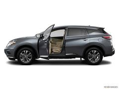 2015 Nissan Murano PLATINU