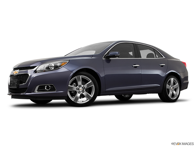 2015 Chevrolet Malibu 4dr Car