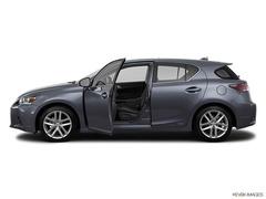 2015 Lexus CT 200h 5DR  HYBRID