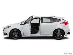 2015 Ford Focus ST 5DR HB ST
