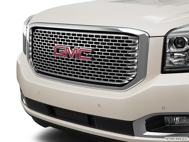 2015 GMC Yukon Sport Utility