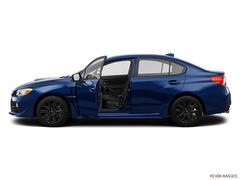 2015 Subaru WRX MT