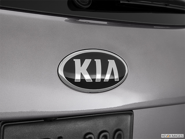 2015 Kia Sorento Sport Utility