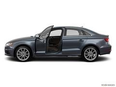 2015 Audi A3 QTR 2.0 quattro