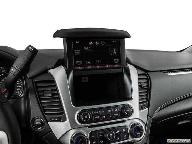 2015 GMC Yukon XL Sport Utility
