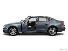 2015 Audi A4 QTR 2.0 quattro