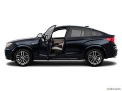 2015 BMW X4 35I  XDRIVE