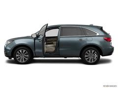 2015 Acura MDX TECH PK