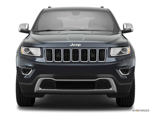 2015 Jeep Grand Cherokee Sport Utility