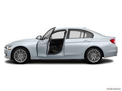 2015 BMW 328 328I XD
