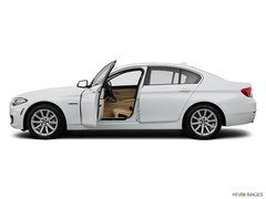 2015 BMW 535 535I XD