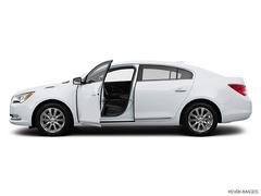 2015 Buick LaCrosse PRE