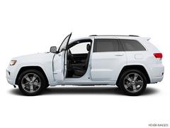 2015 Jeep Grand Cherokee OVERLAN