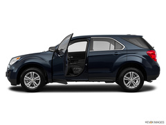 2015 Chevrolet Equinox LS