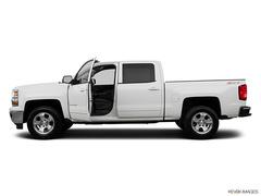 """2015 Chevrolet Silverado 1500 DBL CAB  143.5"""""""