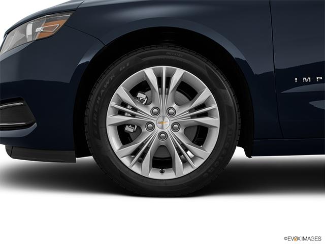 2015 Chevrolet Impala 4dr Car