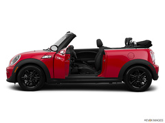 2015 MINI Convertible S