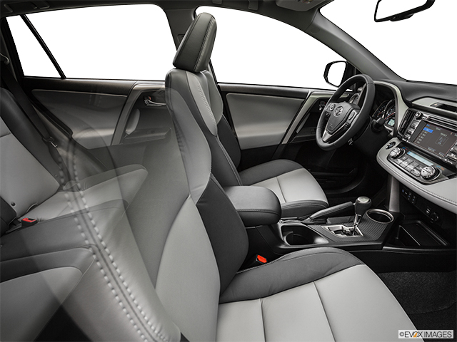 2015 Toyota RAV4 Sport Utility