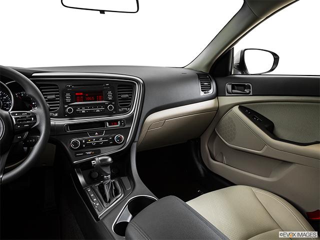 2015 Kia Optima 4dr Car