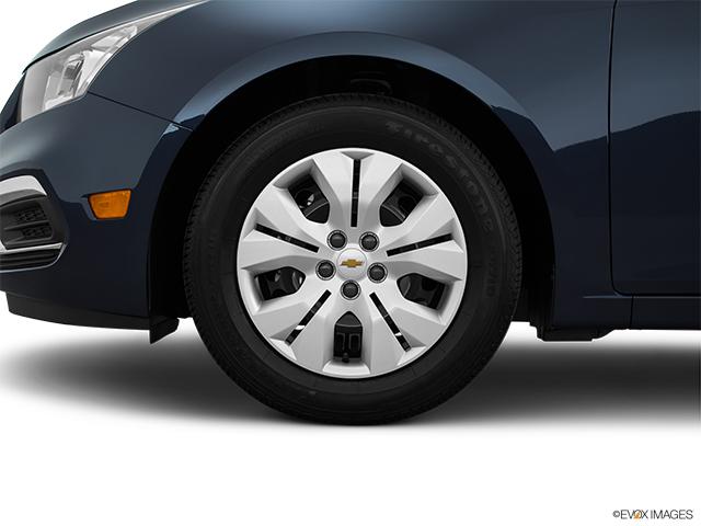 2015 Chevrolet Cruze 4dr Car