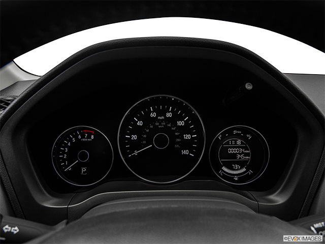 2016 Honda HR-V Sport Utility