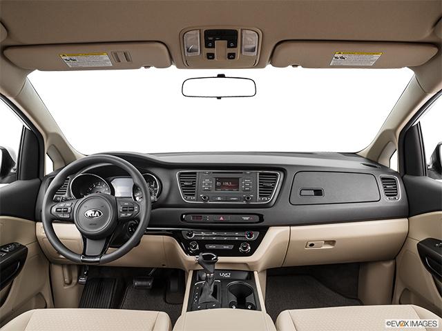 2016 Kia Sedona Mini-van, Passenger