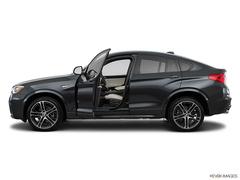 2016 BMW X4 XDRIVE3