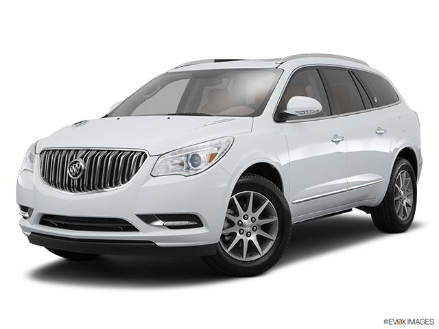 2016 Buick Enclave Sport Utility