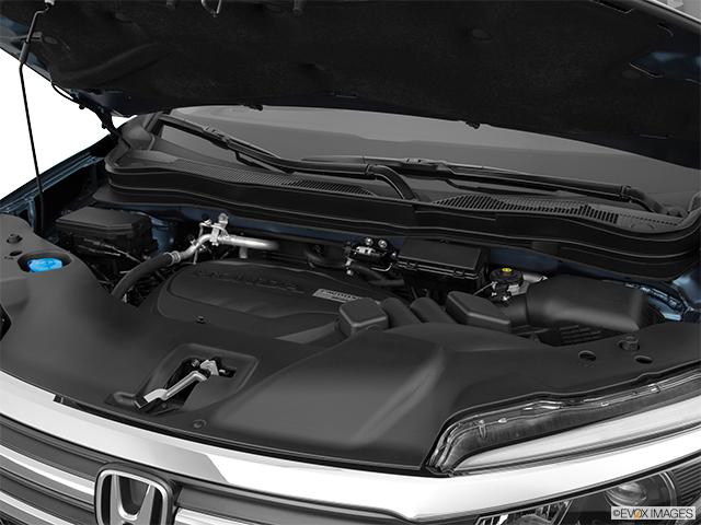 2016 Honda Pilot Sport Utility