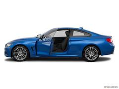 2016 BMW 428 428I XD