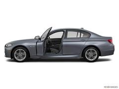2016 BMW 528 528I XD