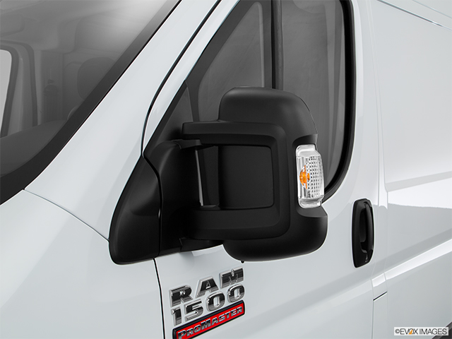 2016 Ram ProMaster Cargo Full-size Cargo Van