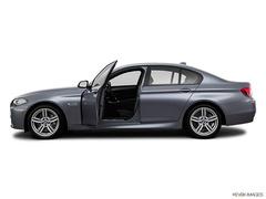 2016 BMW 535 535I XDR