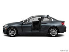 2016 BMW 228 228I XD