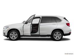 2016 BMW X5 XDR35I