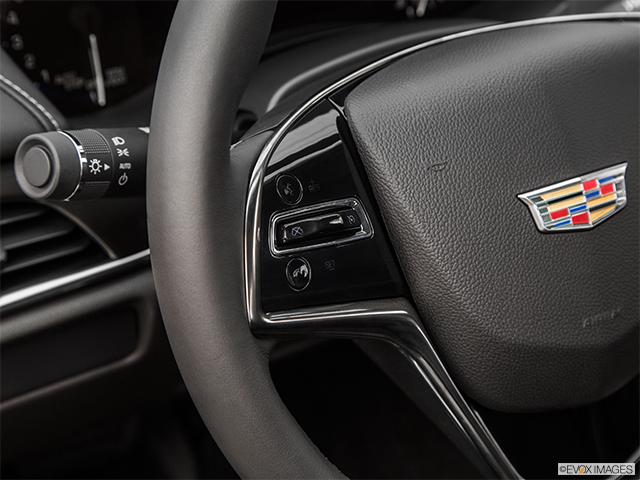2016 Cadillac ATS 4dr Car