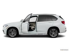 2016 BMW X5 XDRIVE5